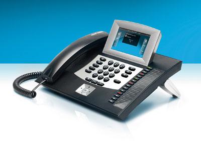 TKR: Systemtelefon Auerswald COMfortel 3200